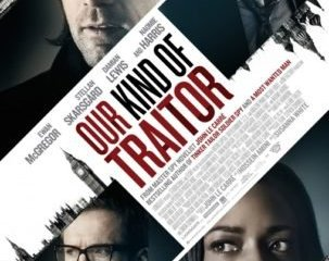 OUR KIND OF TRAITOR 23
