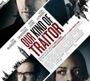 OUR KIND OF TRAITOR 44