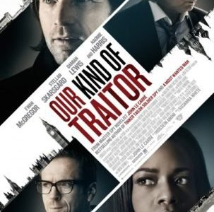 OUR KIND OF TRAITOR 39