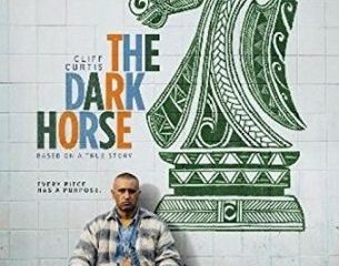 "ENTER TO WIN A DVD COPY OF ""THE DARK HORSE"" 11"