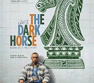 """ENTER TO WIN A DVD COPY OF """"THE DARK HORSE"""" 46"""