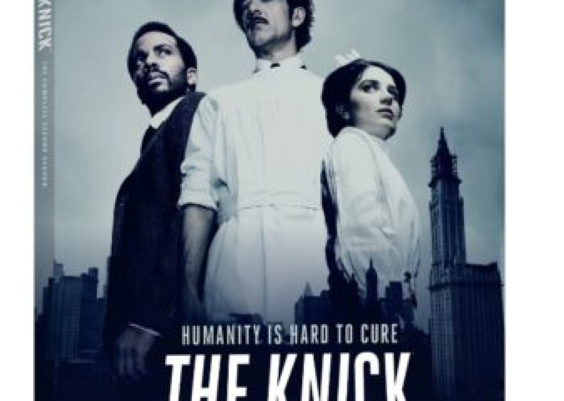 KNICK, THE: THE COMPLETE SECOND SEASON
