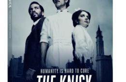 KNICK, THE: THE COMPLETE SECOND SEASON 19