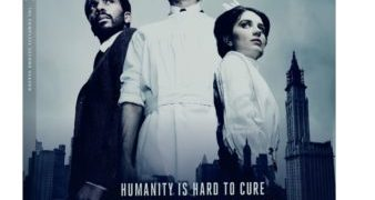 KNICK, THE: THE COMPLETE SECOND SEASON 1