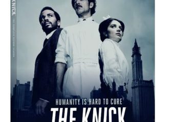 KNICK, THE: THE COMPLETE SECOND SEASON 12