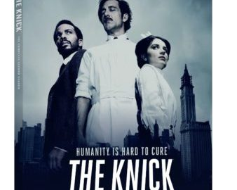 KNICK, THE: THE COMPLETE SECOND SEASON 42