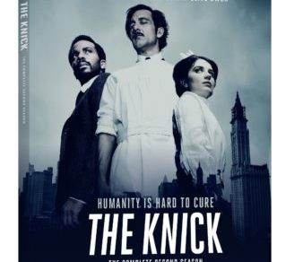 KNICK, THE: THE COMPLETE SECOND SEASON 3