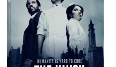 KNICK, THE: THE COMPLETE SECOND SEASON 11