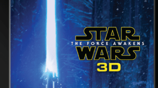 """""""Star Wars: The Force Awakens"""" 3D Collector's Edition - arriving in the US and Canada on Nov 15 11"""
