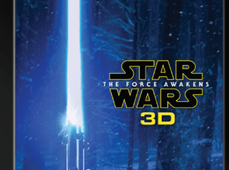 """""""Star Wars: The Force Awakens"""" 3D Collector's Edition - arriving in the US and Canada on Nov 15 15"""