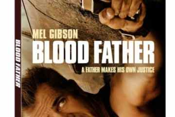 BLOOD FATHER 12