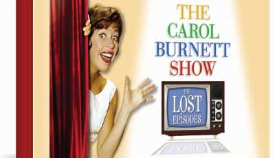 CAROL BURNETT SHOW, THE: THE LOST EPISODES 3