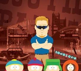 South Park: The Complete Nineteenth Season arrives on Blu-ray & DVD September 6th 27
