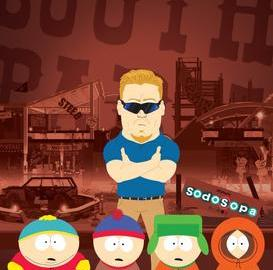 South Park: The Complete Nineteenth Season arrives on Blu-ray & DVD September 6th 42