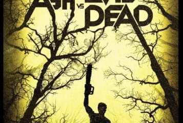 ASH VS. EVIL DEAD: THE COMPLETE FIRST SEASON 7