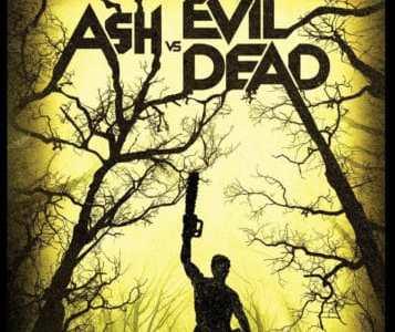 ASH VS. EVIL DEAD: THE COMPLETE FIRST SEASON 31