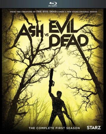 ASH VS. EVIL DEAD: THE COMPLETE FIRST SEASON 3