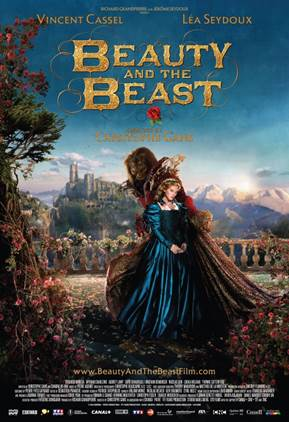 Christophe Gans' BEAUTY AND THE BEAST (LA BELLE ET LA BÊTE), starring Vincent Cassel and Léa Seydoux opens in cinemas Sept 23, 2016 1