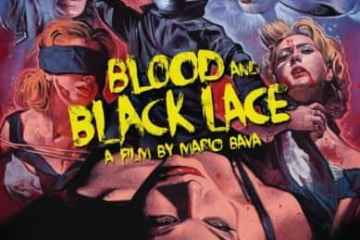 BLOOD AND BLACK LACE 7