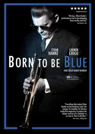 BORN TO BE BLUE 1
