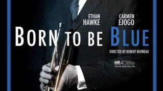 BORN TO BE BLUE 44