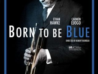 BORN TO BE BLUE 11