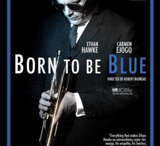 BORN TO BE BLUE 3