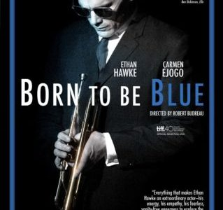 BORN TO BE BLUE 35