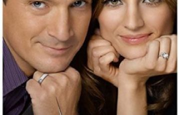 CASTLE: THE COMPLETE EIGHTH AND FINAL SEASON 3