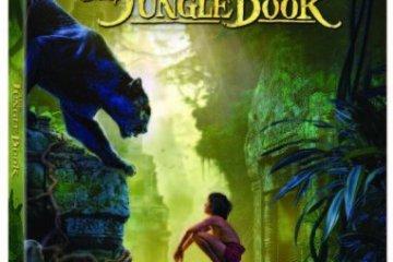 JUNGLE BOOK, THE (2016) 14