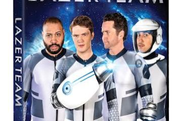 LAZER TEAM 19