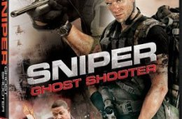 SNIPER: GHOST SHOOTER 7