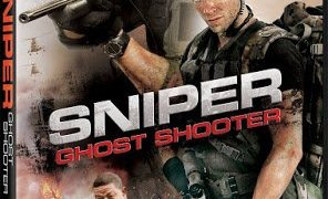SNIPER: GHOST SHOOTER 3