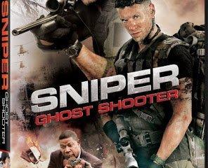 SNIPER: GHOST SHOOTER 9