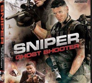 SNIPER: GHOST SHOOTER 34