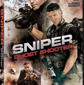 SNIPER: GHOST SHOOTER 3