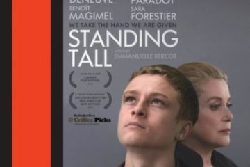 Cohen Media Group brings STANDING TALL to DVD & BD on September 13th 11