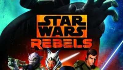 STAR WARS REBELS: THE COMPLETE SEASON TWO 5
