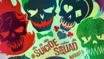 SUICIDE SQUAD (2016) 9
