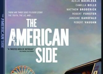 AMERICAN SIDE, THE 15