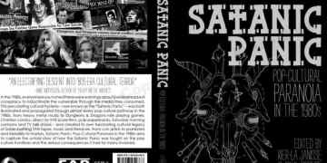 SATANIC PANIC: POP-CULTURAL PARANOIA IN THE 1980S 11