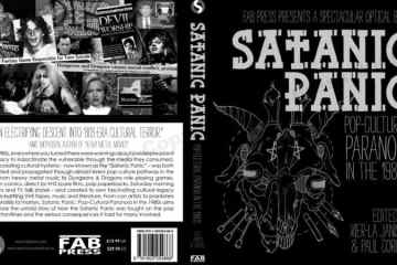 SATANIC PANIC: POP-CULTURAL PARANOIA IN THE 1980S 19