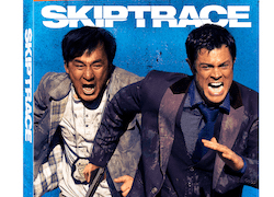 Skiptrace Starring Jackie Chan and Johnny Knoxville Arrives On Blu-ray, DVD, & Digital HD 10/25 3