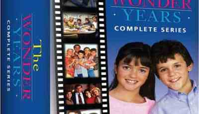 WONDER YEARS, THE: THE COMPLETE SERIES 9