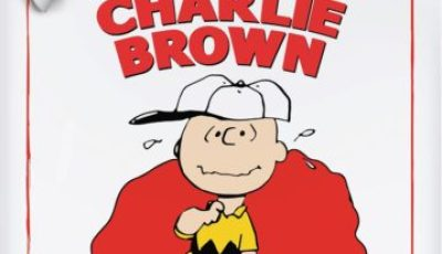 BOY NAMED CHARLIE BROWN, A 9