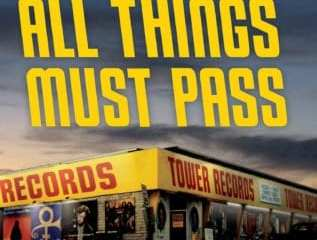 ALL THINGS MUST PASS 23