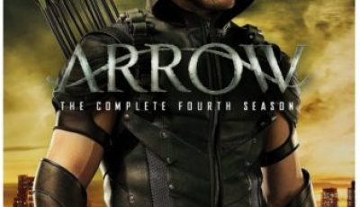 ARROW: THE COMPLETE FOURTH SEASON 6