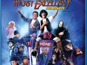 BILL & TED'S MOST EXCELLENT COLLECTION 53