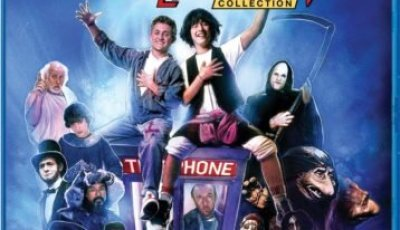 BILL & TED'S MOST EXCELLENT COLLECTION 12