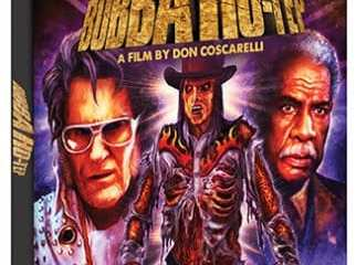 Bubba Ho-Tep Collector's Edition Blu-ray arrives November 8, 2016 23